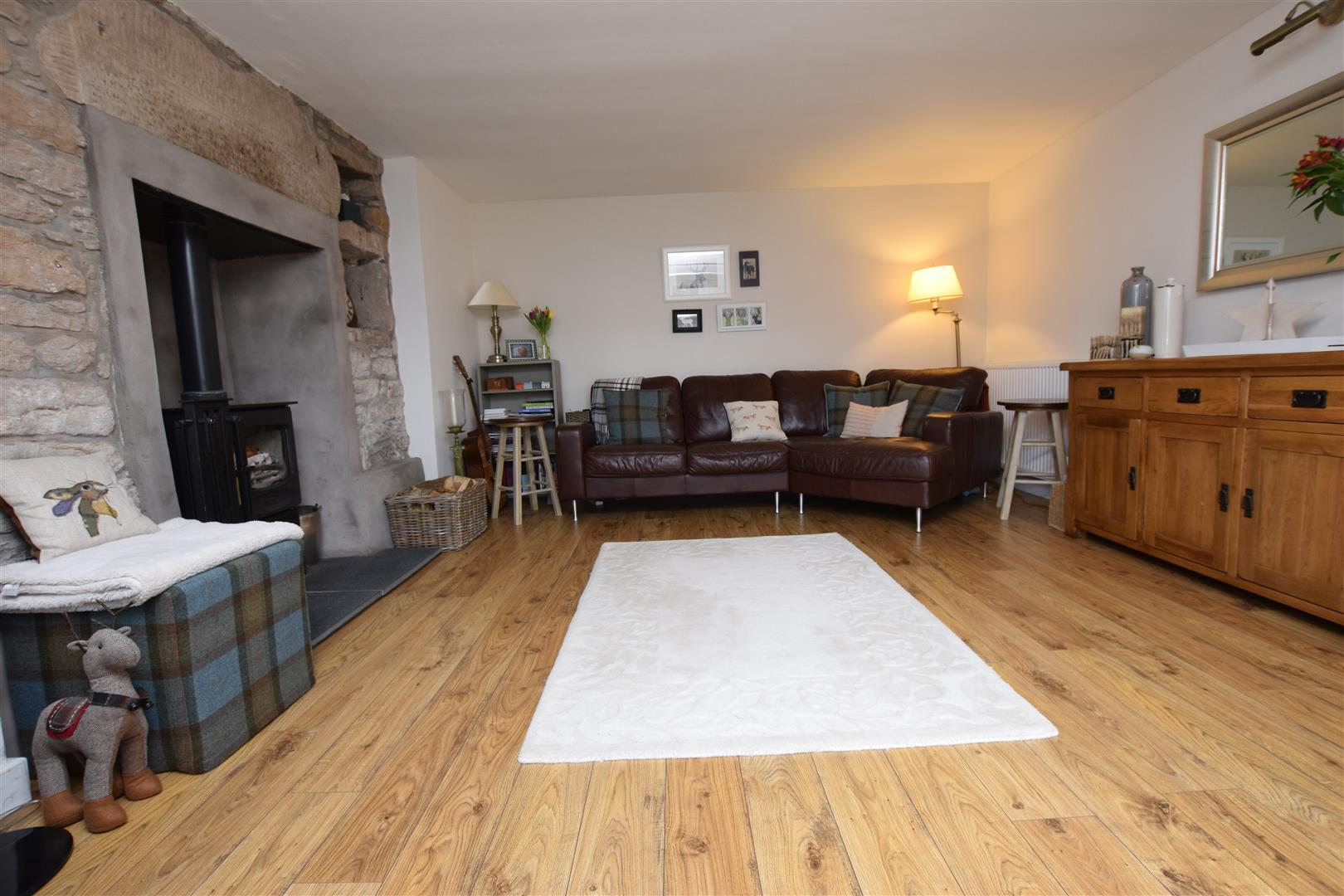 Carskey House, Newton Of Pitcairns, Dunning, Perthshire, PH2 0SL, UK